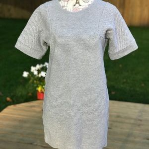 (Bundle Sale) 🚨 Grey Banana Republic dress